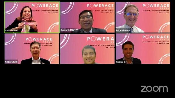 PowerACE 2020