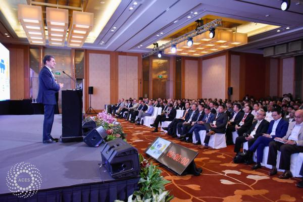 Asia Clean Energy Summit - 30 Oct-01 Nov 2019