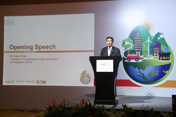 SECOE: Renewable Energy Finance Workshop 26 - 30 Oct 2015