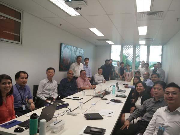 Sustainable Labs Committee Meeting