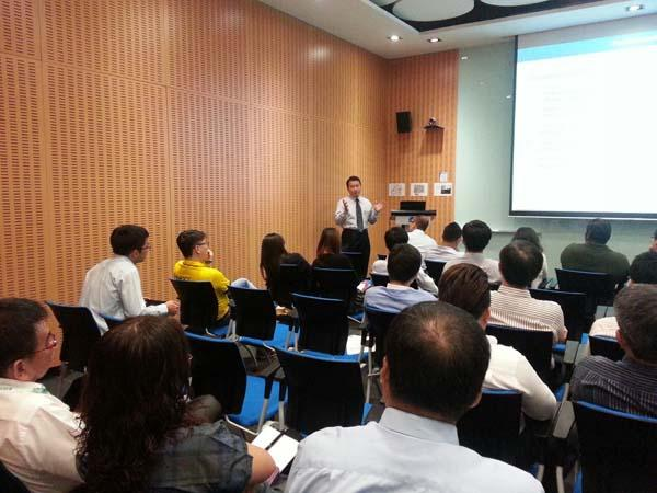 SME EE Sharing Session 4 Aug 2014