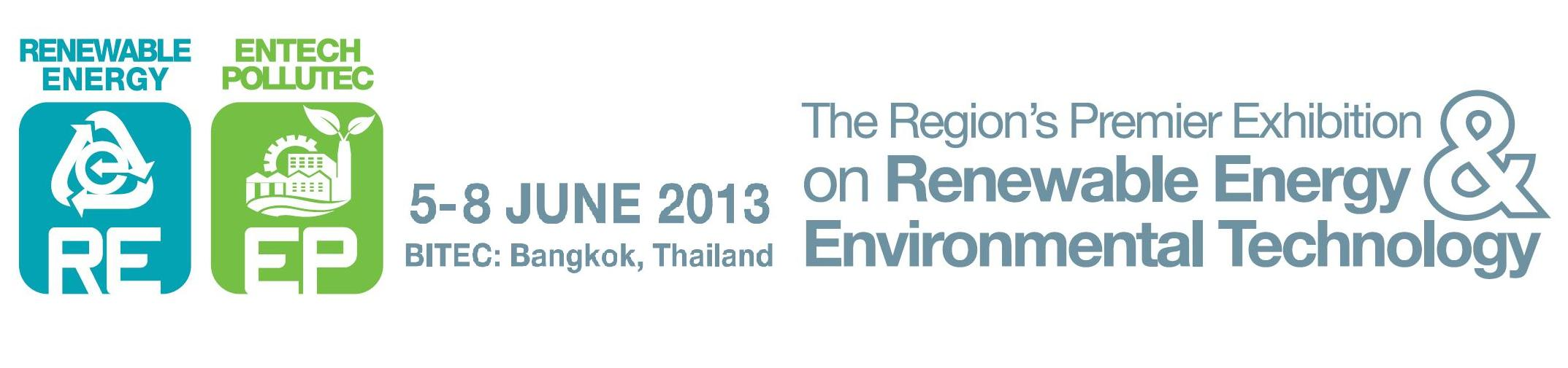 RE Asia 2013, Business Opportunities in Thailand and ASEAN