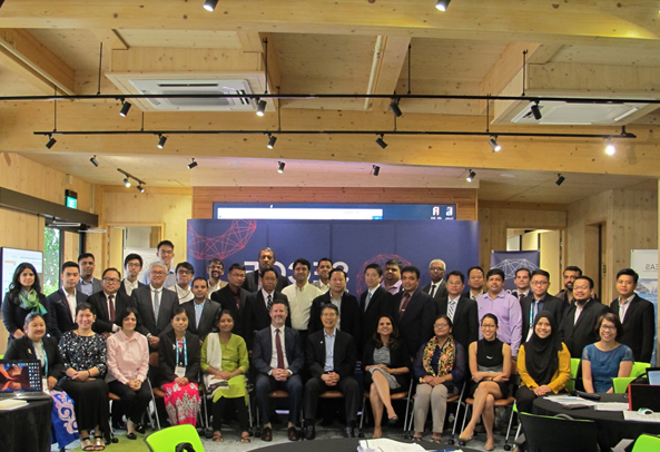Urban Energy Access for Asia-Pacific Cities Workshop